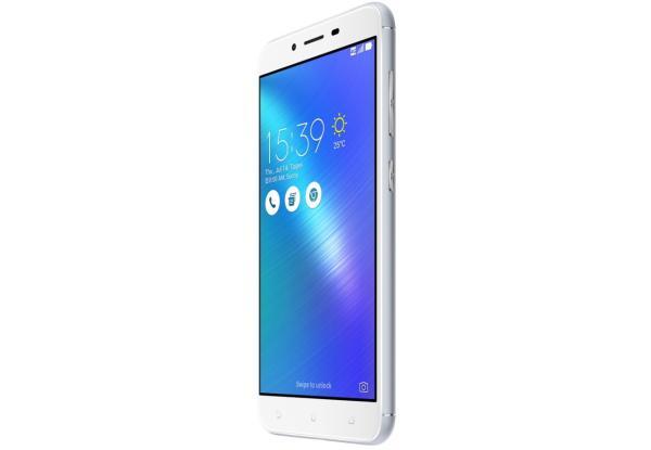 Смартфон Asus ZenFone 3 Max 3-32 Gb silver ZC553KL-4J034WW, мініатюра №4