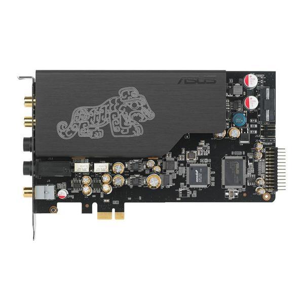 Звукова картка ASUS  Xonar Essence STX II 7.1 (90YA00NN-M0UA00), мініатюра №5