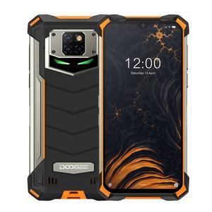 Смартфон Doogee S88 Pro orange