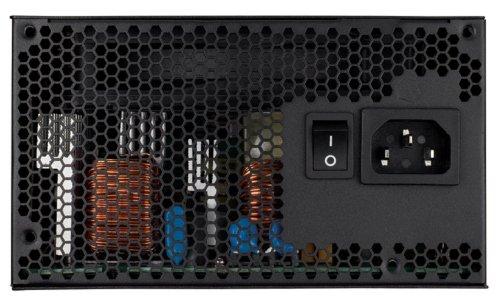 Блок живлення Corsair  AX860 (CP-9020044-EU), мініатюра №4