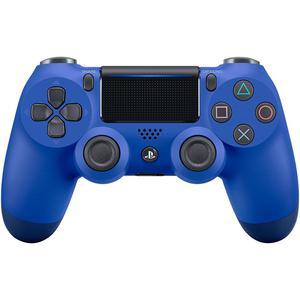Геймпад Sony PS4 Dualshock 4 V2 Blue (PS4 Dualshock 4 V2 Blue)