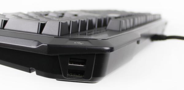 Клавіатура ROCCAT Ryos MK Pro Red Switch FR Black (ROC-12-853), мініатюра №5