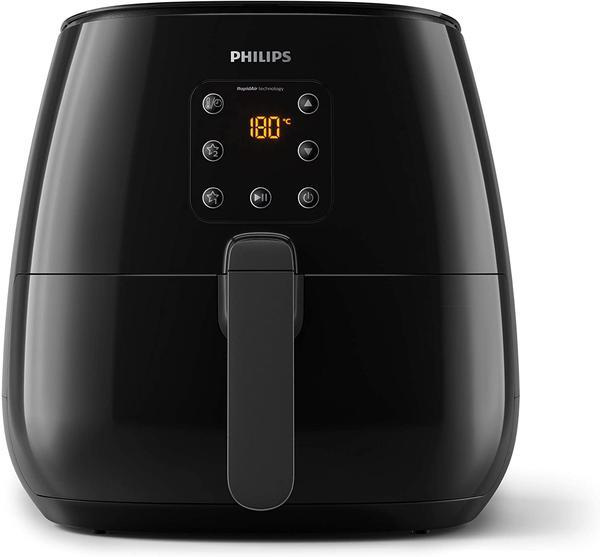 Аэрогриль Philips XL HD9262/90, мініатюра №1