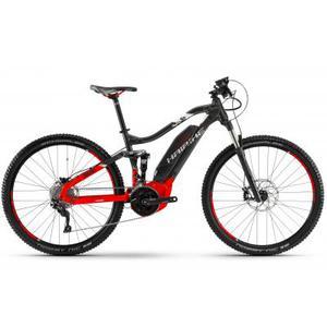 "Электровелосипед Haibike SDURO FullNine 6.0 29"" 500Wh, рама 44см, ход:100мм (4540156844)"