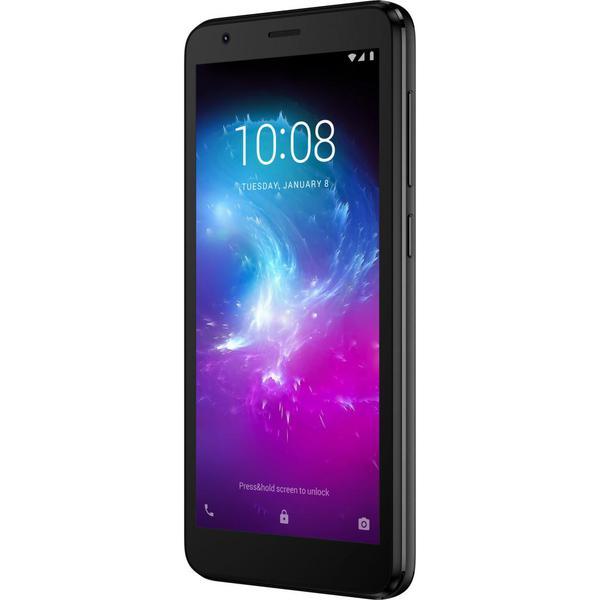 Смартфон ZTE Blade L8 1-16 Gb black, мініатюра №7
