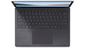 Ноутбук Microsoft Surface Laptop 3 Core i5 1035G7 - 8 GB RAM - 256 GB SSD Platinum V4C-00008