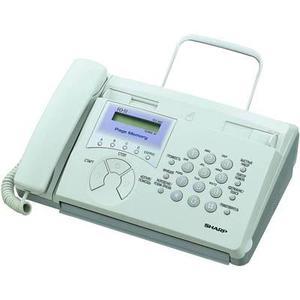 Факсимильный аппарат Sharp FO51 (A3FO51WU)