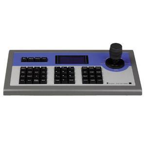 Пульт ДУ Hikvision Digital Technology DS-1003KI (PTZ RS) (12041)