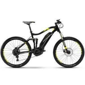 "Электровелосипед Haibike SDURO FullSeven LT 4.0 27,5"" 400Wh, рама 48см, ход (4540178848)"