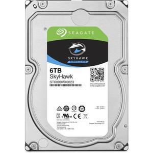 """Внутрішній жорсткий диск Seagate 3.5"""" 6TB ST6000VX001"""