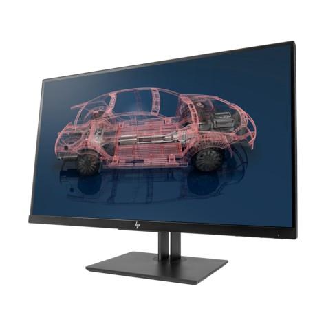 Монітор HP Z27n G2 LCD 27'' WQHD 1JS10A4, мініатюра №6