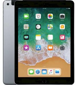 Планшет Apple iPad Wi-Fi + Cellular 128GB Space Gray (MR7C2)