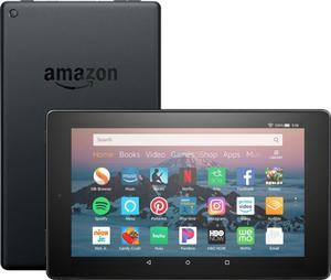 Планшет Amazon Fire HD 8 1.5-32Gb WiFi black