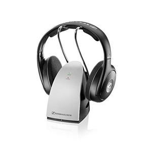 Наушники Sennheiser RS120 II RF Wireless On-Ear (RS120 II)