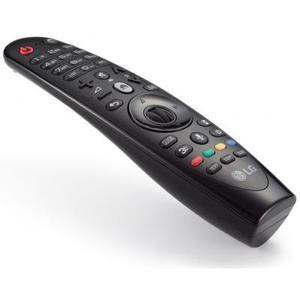 Пульт ДУ LG для Smart TV (работает с ТВ 2015 года) (AN-MR600)