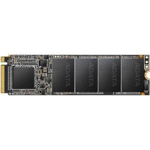 Внутренний накопитель A-Data 512 ГБ M.2 PCI-E 3.0 x4 3D NAND ASX6000LNP-512GT-C