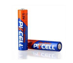Батарейка PKCELL AAA/LR03 BL 2шт 9300