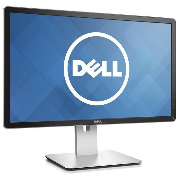 Монітор Dell P2415Q LCD 23.8'' 4K Ultra HD 210-ADYV, мініатюра №3
