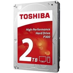 """Внутрішній жорсткий диск Toshiba 3.5"""" 2TB HDWD120UZSVA"""