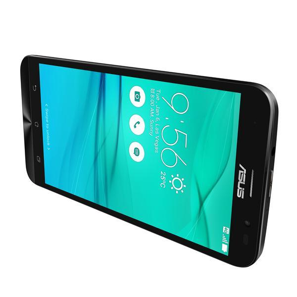 Смартфон Asus ZenFone Go 2-32 Gb black 90AX0071-M00050, мініатюра №5