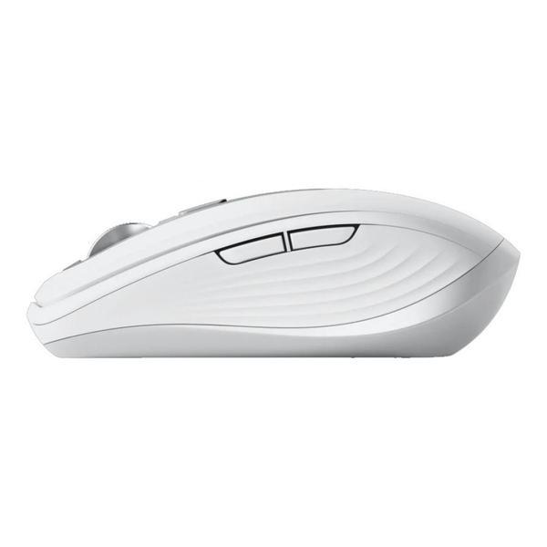 Мишка Logitech MX Anywhere 3 for Mac Pale Grey (910-005991), мініатюра №4