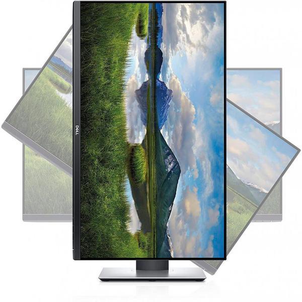 Монітор Dell P2419H LCD 23.8'' Full HD 210-APWU, мініатюра №5