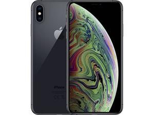 Смартфон Apple iPhone XS Max 256 Gb space gray