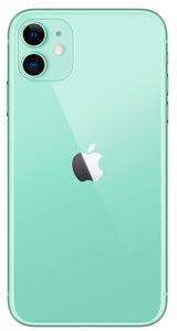 Смартфон Apple iPhone 11 Dual Sim 128 Gb green
