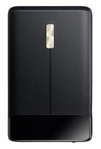 """Накопитель внешний HDD 2.5"""" USB 1.0TB Apacer AC731 Black (AP1TBAC731B-1)"""