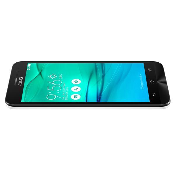 Смартфон Asus ZenFone Go 1-8 Gb white ZB500KG-1B005WW, мініатюра №3