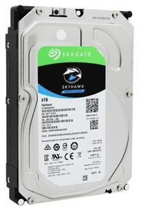 """Внутрішній жорсткий диск Seagate 3.5"""" 6TB 51035"""