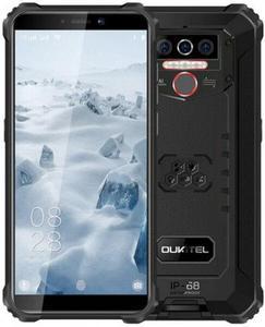 Смартфон Oukitel WP5 Pro 4-64 Gb black