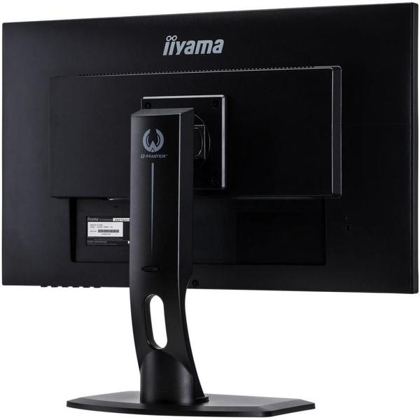 "Монітор Iiyama G-Master 27"" Full HD LED GB2760HSU-B1, мініатюра №7"
