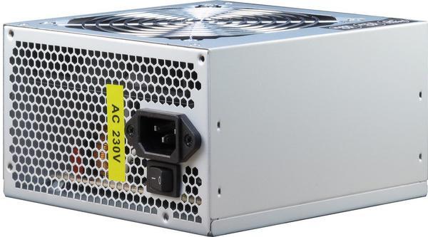 Блок питания для ПК Inter-Tech sl-700 Plus 88882141, мініатюра №3