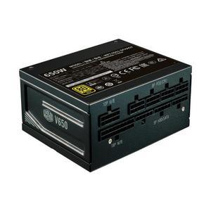 Блок питания CoolerMaster 650W V650 SFX GOLD (MPY-6501-SFHAGV-EU)