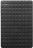 """Зовнішній жорсткий диск Seagate 2ТБ 2.5"""" USB 3.0 чорний STEA2000400, мініатюра №1"""