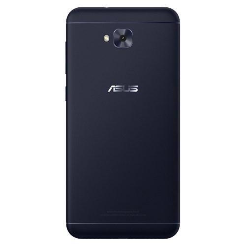 Смартфон Asus ZenFone 4 Selfie 4-64 Gb Deepsea black ZD553KL-5A102RU, мініатюра №2