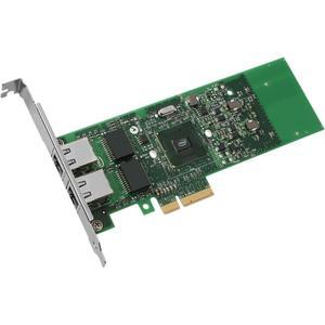 Сетевой адаптер Intel E1G44ET2BLK907807 (E1G44ET2BLK907807)