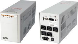 Источник бесперебойного питания Powercom KIN-3000AP