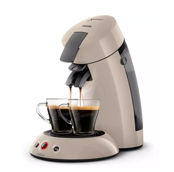 Кофеварка Philips Senseo Original Eco (HD7806/35), мініатюра №3
