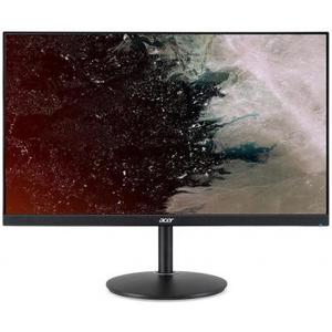 Монітор Acer XV272UXbmiipruzx UM.HX2EE.X04