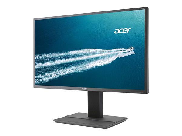 """Монітор Acer LED 32"""" 4K Ultra HD UM.JB6AA.B04, мініатюра №5"""