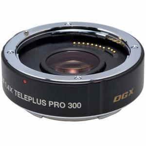 Фотоадаптер Kenko DGX PRO300 1.4X for Canon AF (62260)