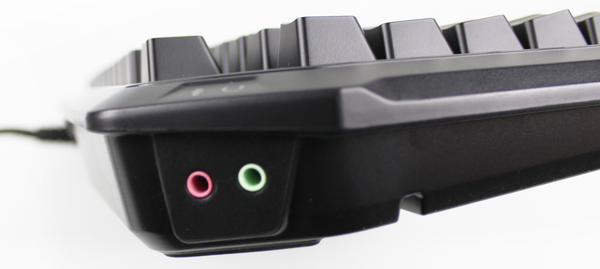 Клавіатура ROCCAT Ryos MK Pro Red Switch FR Black (ROC-12-853), мініатюра №6
