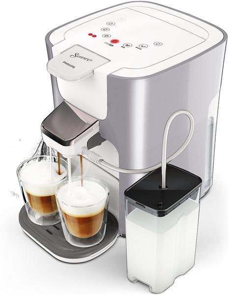 Кофеварка Philips Senseo HD6574/20, мініатюра №3