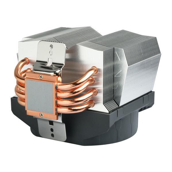 Система охолодження ARCTIC  Freezer 13 CO (UCACO-FZ13100-BL), мініатюра №4
