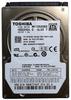 """Внутрішній жорсткий диск Toshiba 120ГБ 5400 обертів в хвилину 8МБ 2.5"""" SATA II MK1252GSX, мініатюра №1"""