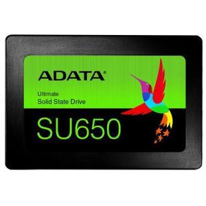 """Внутренний накопитель A-Data SSD 2.5"""" 512GB ASU650SS-512GT-R"""