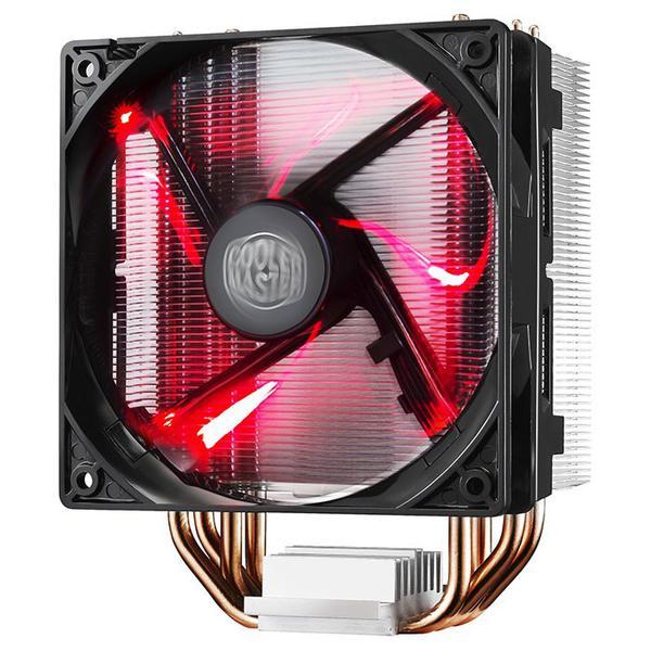 Система охолодження Cooler Master Hyper 212 LED (RR-212L-16PR-R1), мініатюра №3
