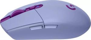 Мышь беспроводная Logitech G305 (910-006022) Lilac USB